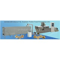 Soybean Protein Processing Line