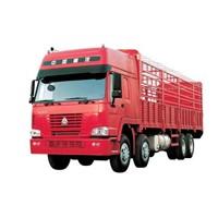 Storage Cargo Truck (1005)