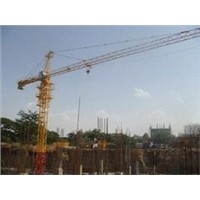 Tower crane (TC5013)