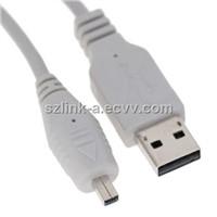 USB 2.0 A Connector
