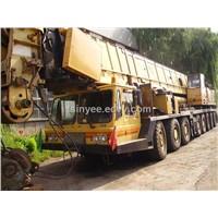 Used Grove Truck Crane