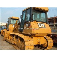 Used bulldozer CAT D6G-2XL