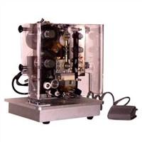 Semi-Automatic Hot Printer (VP-241)