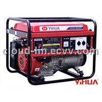 WTG-e Series Gasoline Generator Set