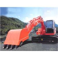 WY10B excavator