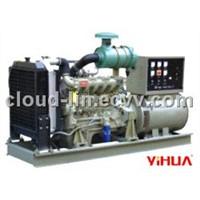 Generator Set - YIHUA-WEICHAI Series