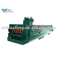 YX16-750 and YX23-760 Double Layer Sheet Forming Machine