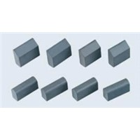 carbide inserts for snow plow blades