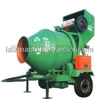 Electric Concrete Mixer (JZC350)