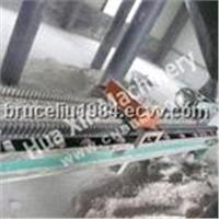 gypsum powder plant