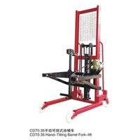 Hand Truck / Hand Drum Truck (COT 0.35)