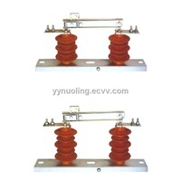 High Voltage Isolation Switch (HGW9-12/630A)