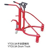 Hydraulic Drum Truck (YTC-B)