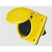 Industrial Socket (413-4,423-4)