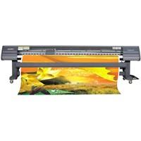Seiko Solvent Printer (DF-3306A)