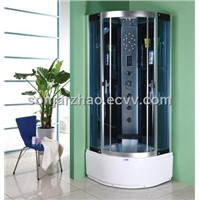 Touching Screen shower cabin S-1811