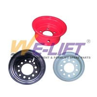 Split Rim - We-Lift Forklift Parts