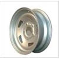 Steel Truck Wheel - 17.5 * 6.00
