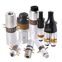 Ultrasonic Transducer - YP