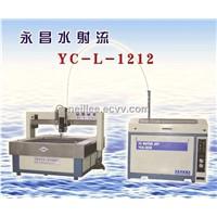 Water Jet Cutting Machine (YCW-J-420-L1212)