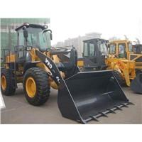 wheel loader ZL50F/ZL50D-II