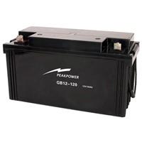 Gel Battery (GB12-120)