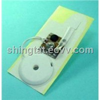 Greeting Card Musical Module