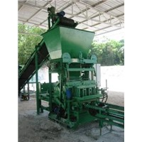 Concrete Block Machine (KMC-91FA)