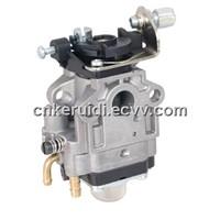 Diaphragm Carburetor