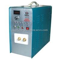 high frequency annealing machine