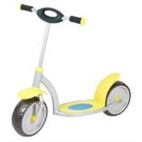 2-Wheels Baby Scooter