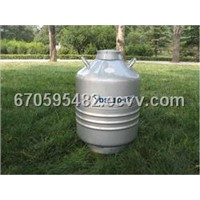 30l Liquid Nitrogen Container