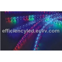 4-Wire LED Flat Rope Light