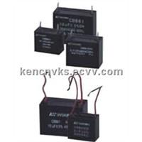 AC Motor Capacitor /AC Capacitor (CBB61)
