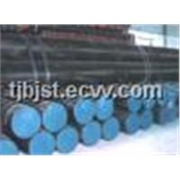 ASTM A106B/A53B/API5L GR.B seamless steel tube