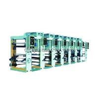 ASY Series Rotogravure Printing Machine