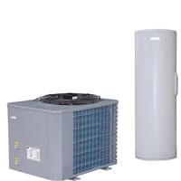 Air Source Heat Pump Water Heater / Air Exchanger