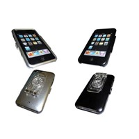 Aluminium Case for iPod Touch 3th