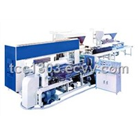 Automatic PE Film Packing Machine