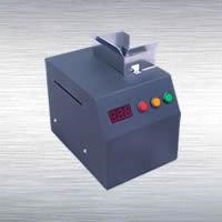 Automatic Card Counting Machine