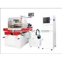CNC Molybdenum Wire-Cut Edm