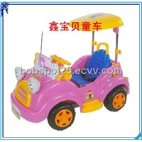 Children Electric Cars
