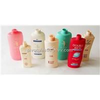 Colorful Cosmetic Jars (P-020)