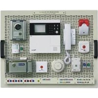 Door Access Control & Indoors Safety System