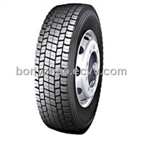 ECE-R117 marked Longmarch truck tire