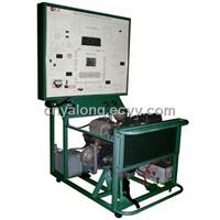 Electric Diesel Engine Trainer