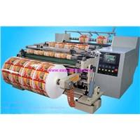 FTZ Automatic high-speed slitting machine