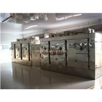 Far-Infrared Negative Pressure Puffing Machine