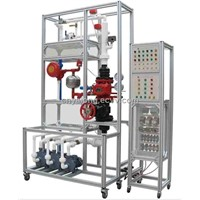 Fire Control Automatic Water Spray System