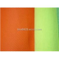 Fluorescence Fabric